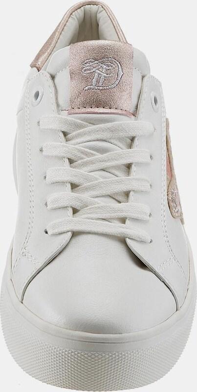 TOM TAILOR Sneaker Günstige und langlebige Schuhe