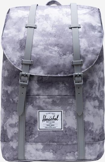Herschel Rucksack 'Retreat' in blau / grau, Produktansicht