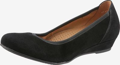 GABOR Keilpumps in schwarz, Produktansicht
