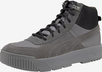 PUMA Sneaker 'Tarrenz SB' in grau / rauchgrau / schwarz, Produktansicht