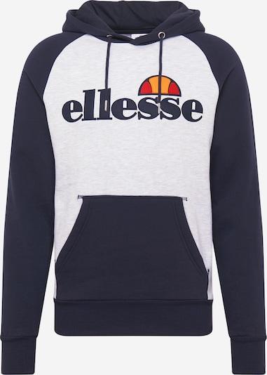 ELLESSE Bluzka sportowa 'Taliamento' w kolorze niebieski / jasnoszarym, Podgląd produktu
