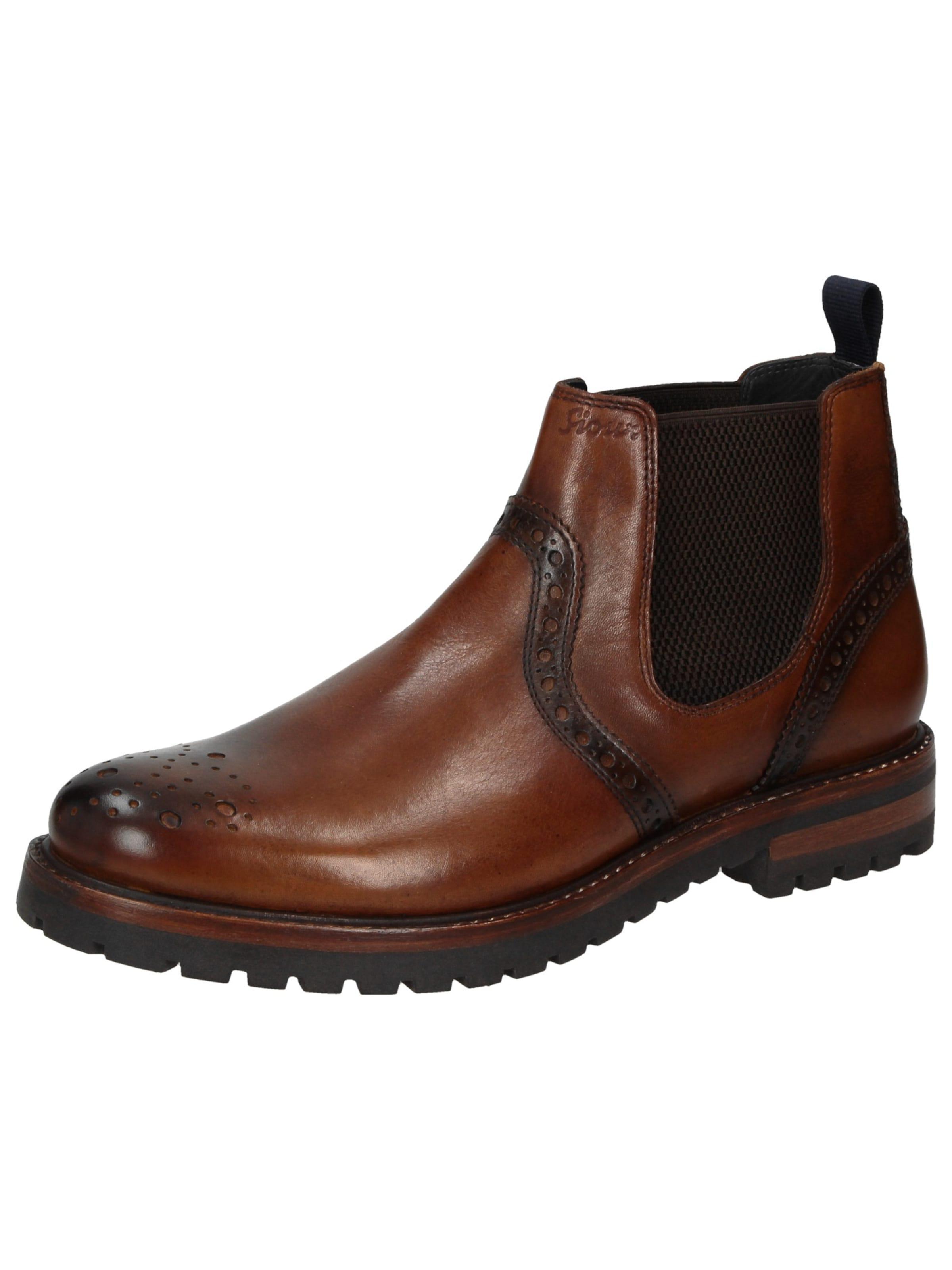 SIOUX Stiefelette Endru Verschleißfeste billige Schuhe