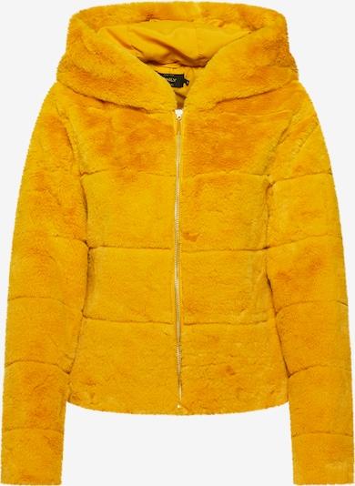 Geacă de primăvară-toamnă ONLY pe galben, Vizualizare produs
