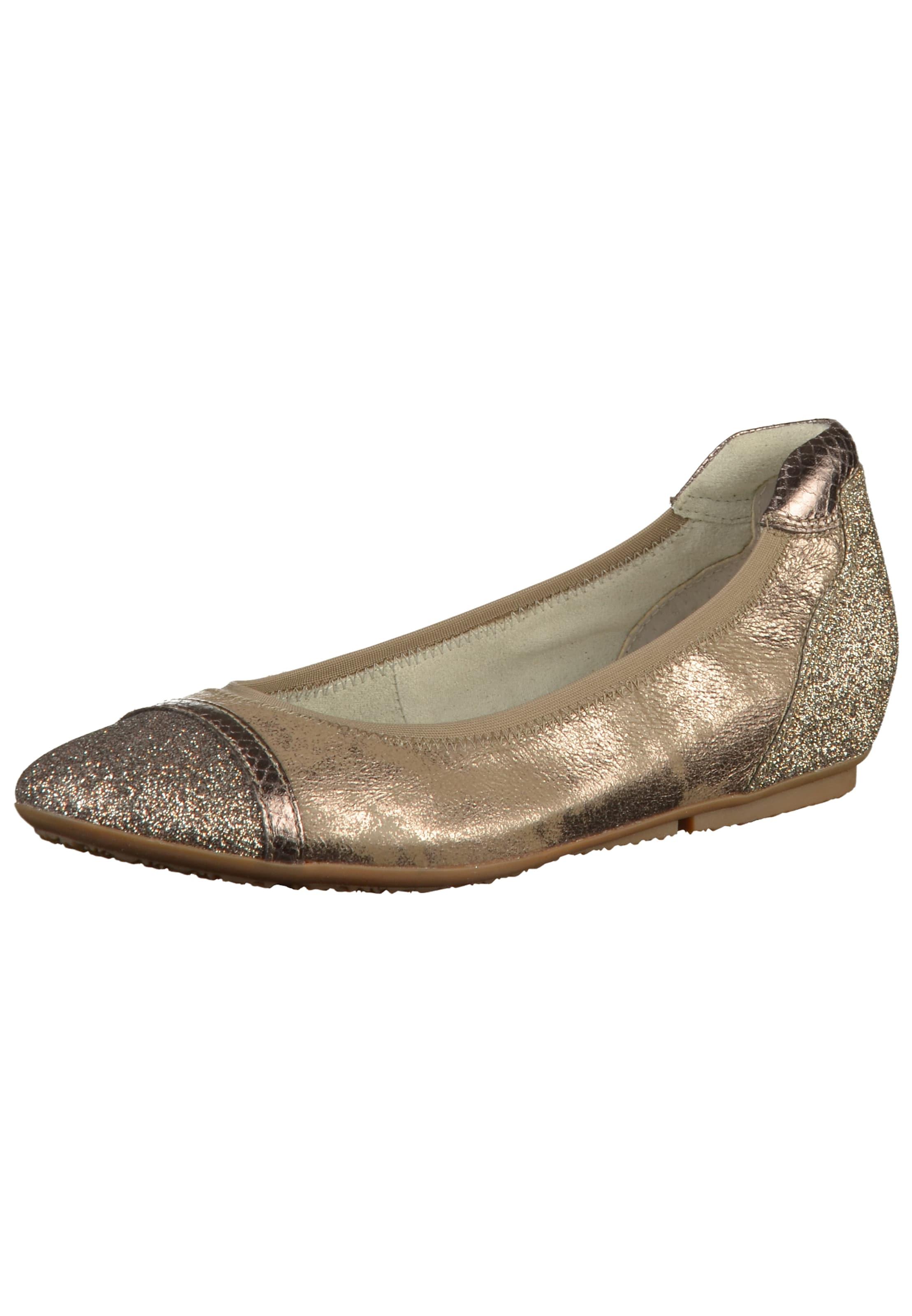 Haltbare Mode billige billige billige Schuhe TAMARIS | Ballerinas Schuhe Gut getragene Schuhe 86ebe9
