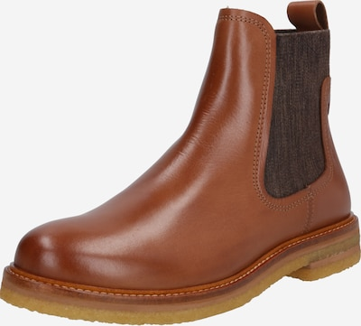 Marc O'Polo Chelsea Boots in chamois: Frontalansicht