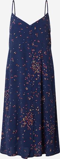 GAP Kleid in navy / orange / dunkelpink, Produktansicht