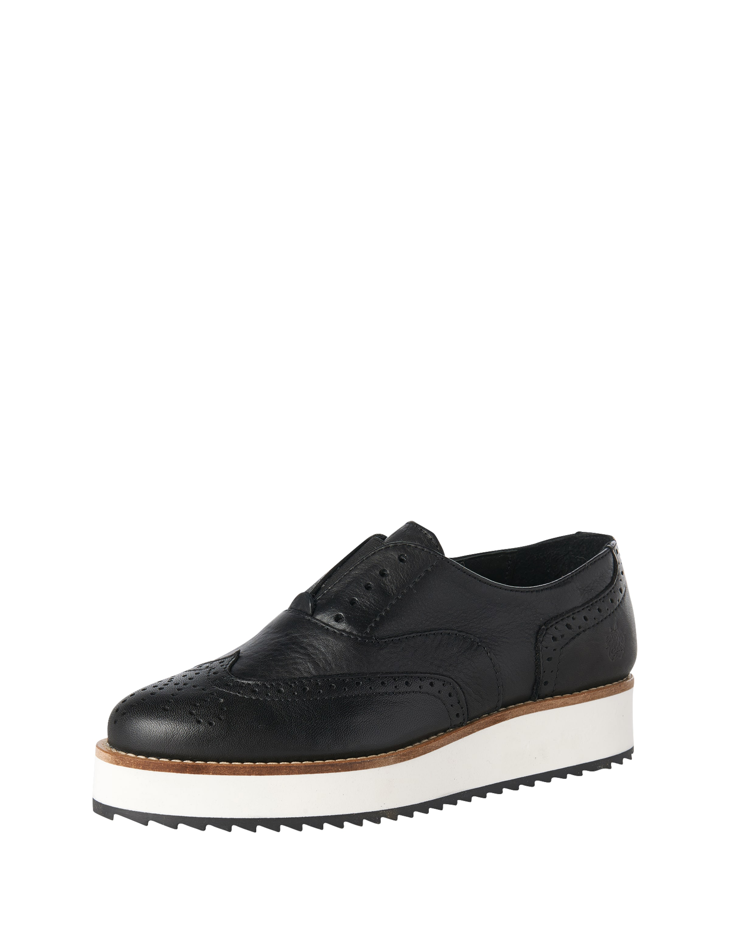 Apple of Eden | Schnürschuhe 'Serra' Schuhe Gut getragene Schuhe