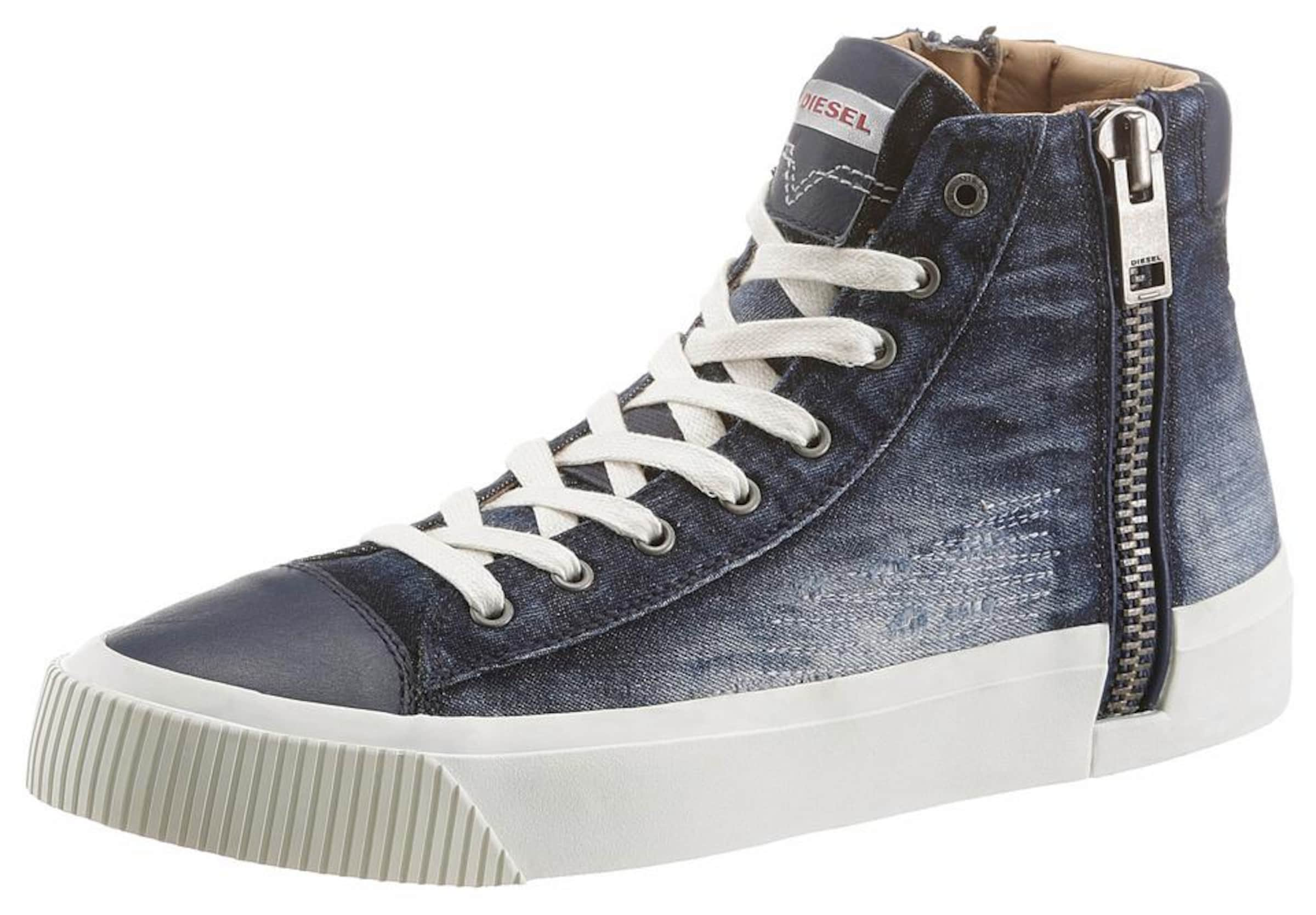 DIESEL Sneaker Günstige und langlebige Schuhe