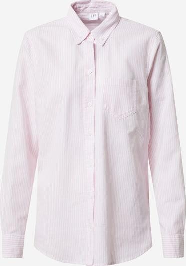 GAP Bluse in pink, Produktansicht