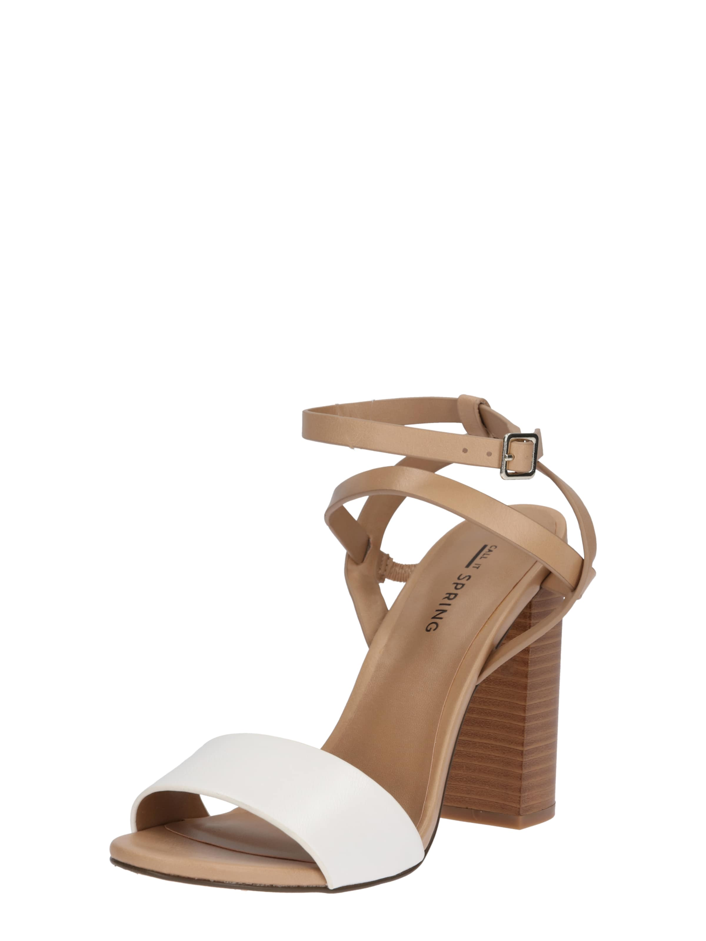 CALL Heel-Sandalette IT SPRING | High Heel-Sandalette CALL  PALEWIA 8dcac4
