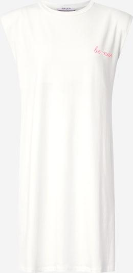 Liebesglück Kleid in weiß, Produktansicht
