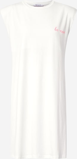 Liebesglück Jurk in de kleur Wit, Productweergave