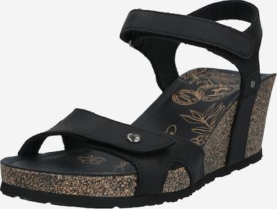 PANAMA JACK Sandále 'Julia' - čierna, Produkt