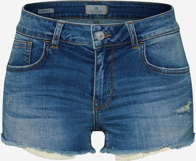 LTB Shorts 'Pamela' in blue denim, Produktansicht