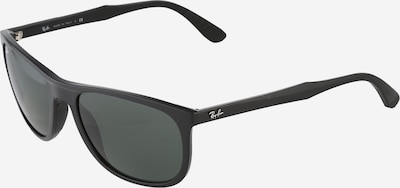 Ray-Ban Sunglasses in green / black, Item view