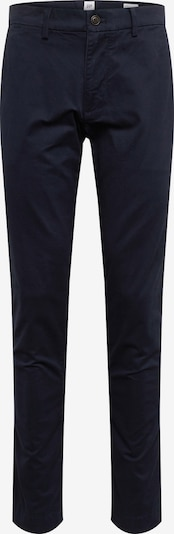 GAP Pantalon chino 'V-ESSENTIAL KHAKI SLIM FIT' en bleu marine, Vue avec produit