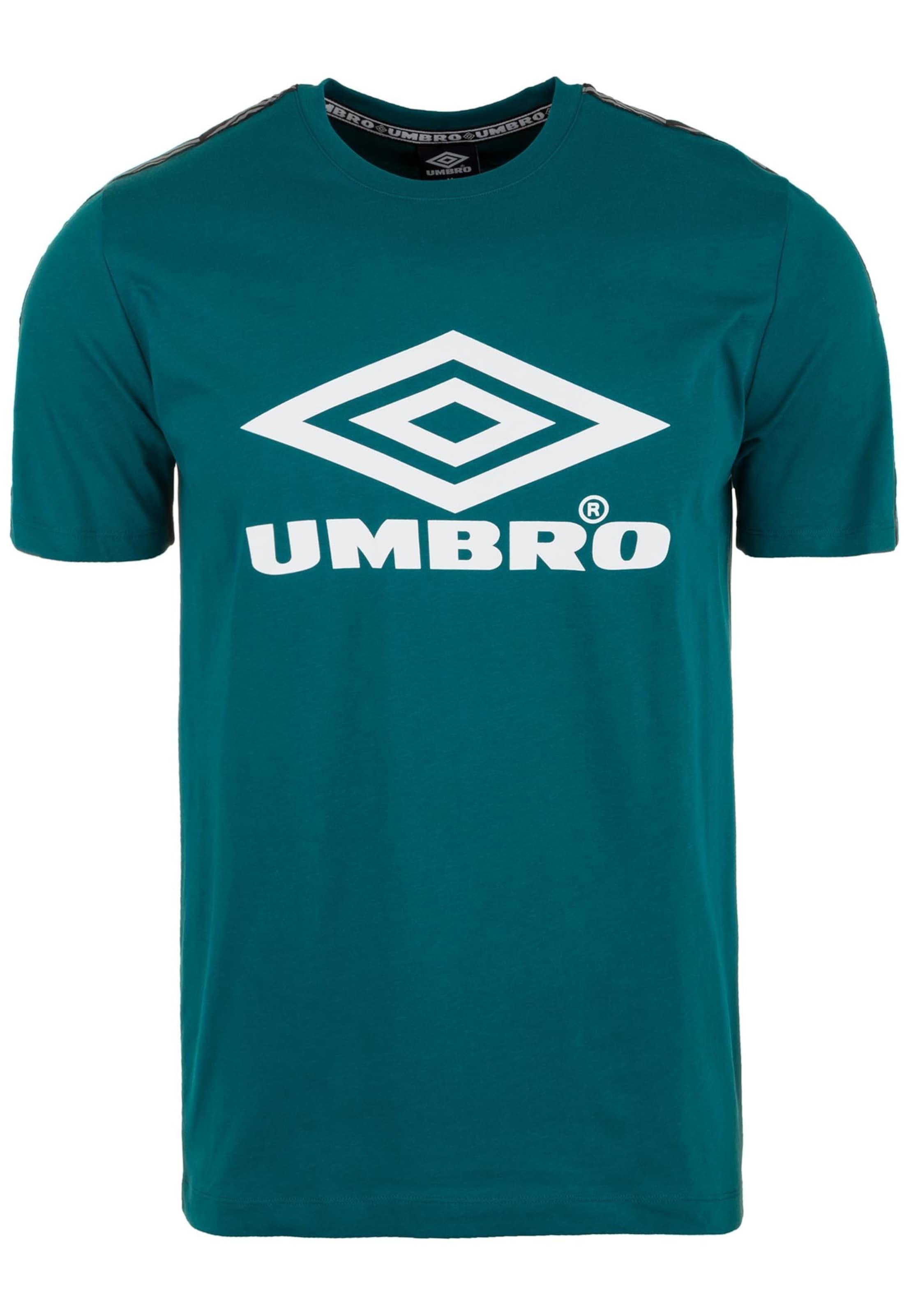 TürkisWeiß In Umbro Umbro shirt T T 0P8nwOk