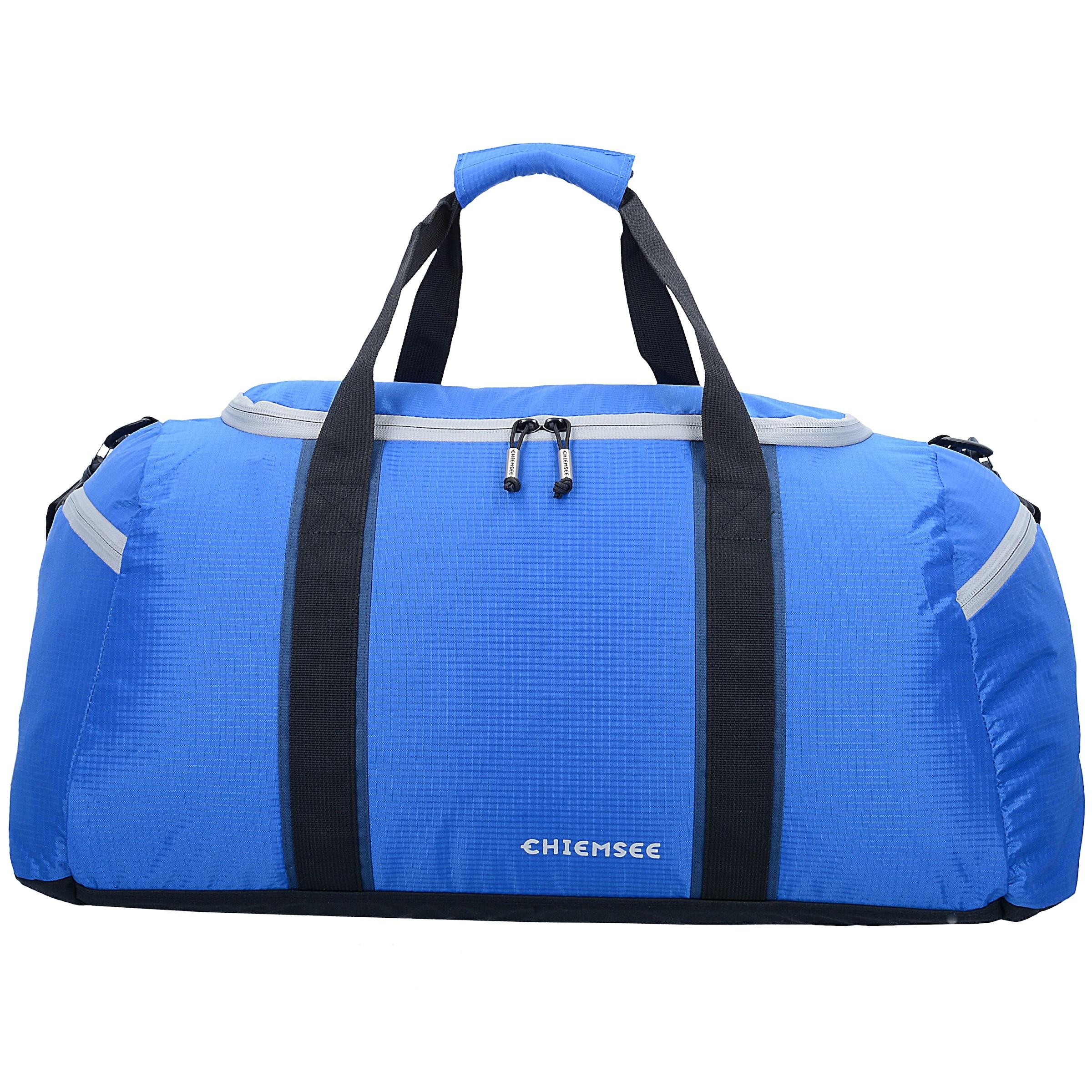 Chiemsee Large' In BlauMischfarben 'matchbag Sporttasche Aq54L3jR