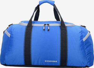 CHIEMSEE Sporttas in de kleur Blauw / Gemengde kleuren, Productweergave