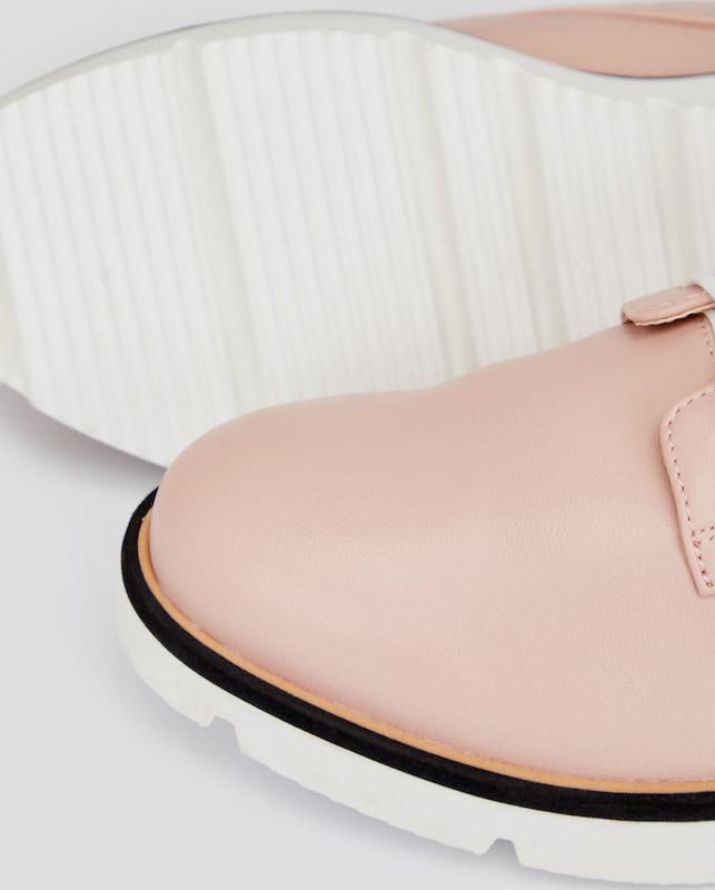 Bianco Schnür Schuhe Verschleißfeste billige Schuhe