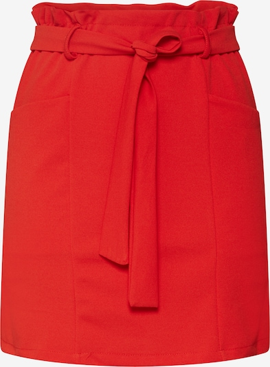 Hailys Sukně 'Everly' - červená, Produkt