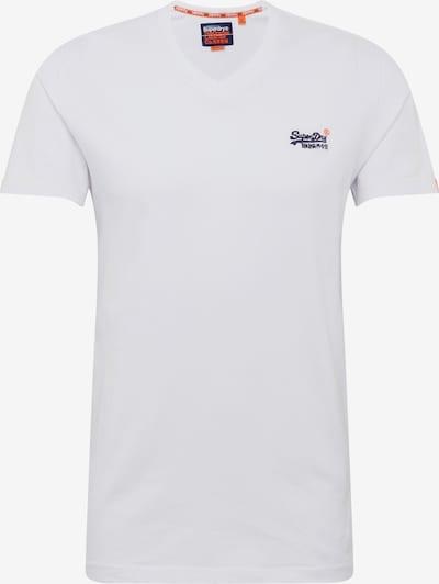 Superdry Tričko - biela, Produkt