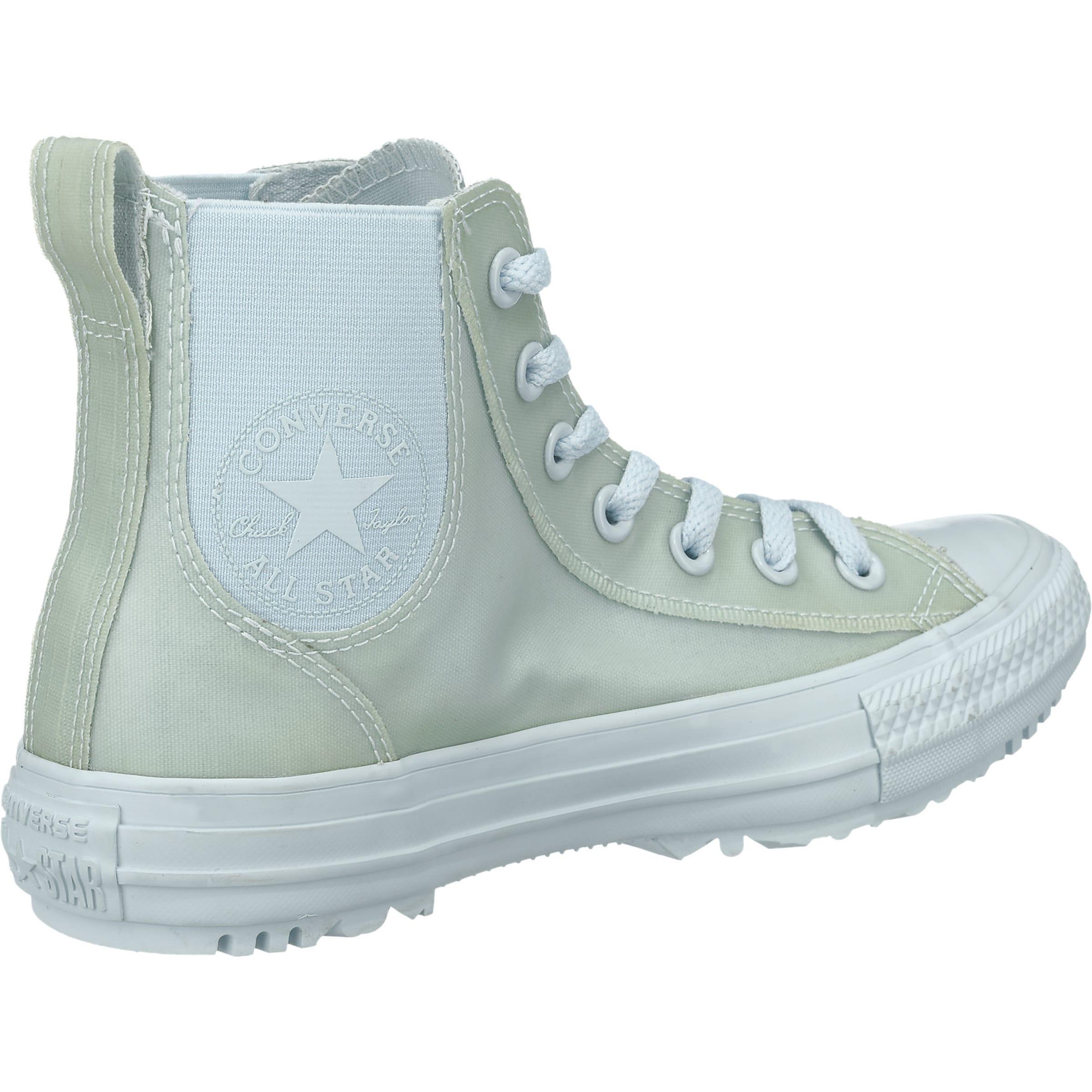 Billig Verkauf Visum Zahlung Billig Rabatt Authentisch CONVERSE Chuck Taylor All Star Chelsea Boot Sneakers Bestes Geschäft Zu Erhalten Online-Verkauf 4OTfSmYZzP