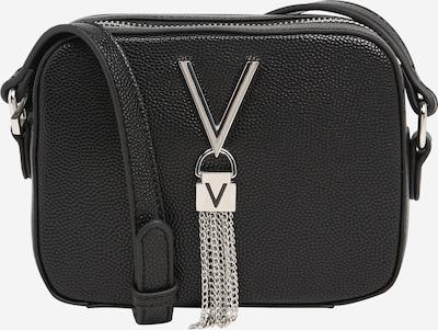 Geantă de umăr 'Divina' Valentino Bags pe negru / argintiu, Vizualizare produs