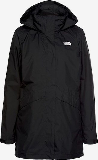 THE NORTH FACE Übergangsjacke in schwarz, Produktansicht