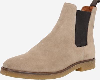 Bianco Chelsea Boots 'Biadino' in beige / schwarz, Produktansicht