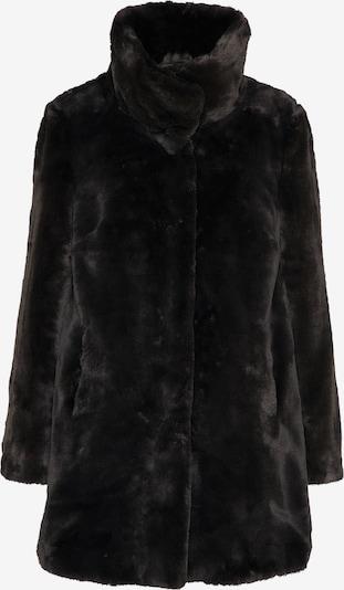 OAKWOOD Mantel 'LUNA' in dunkelgrau, Produktansicht
