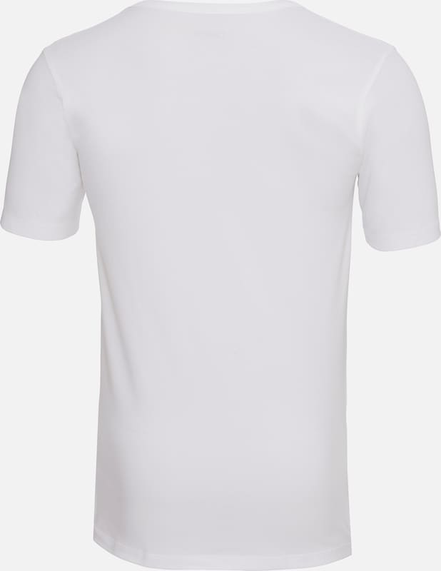 PURE Slim Fit T-Shirt Halbarm