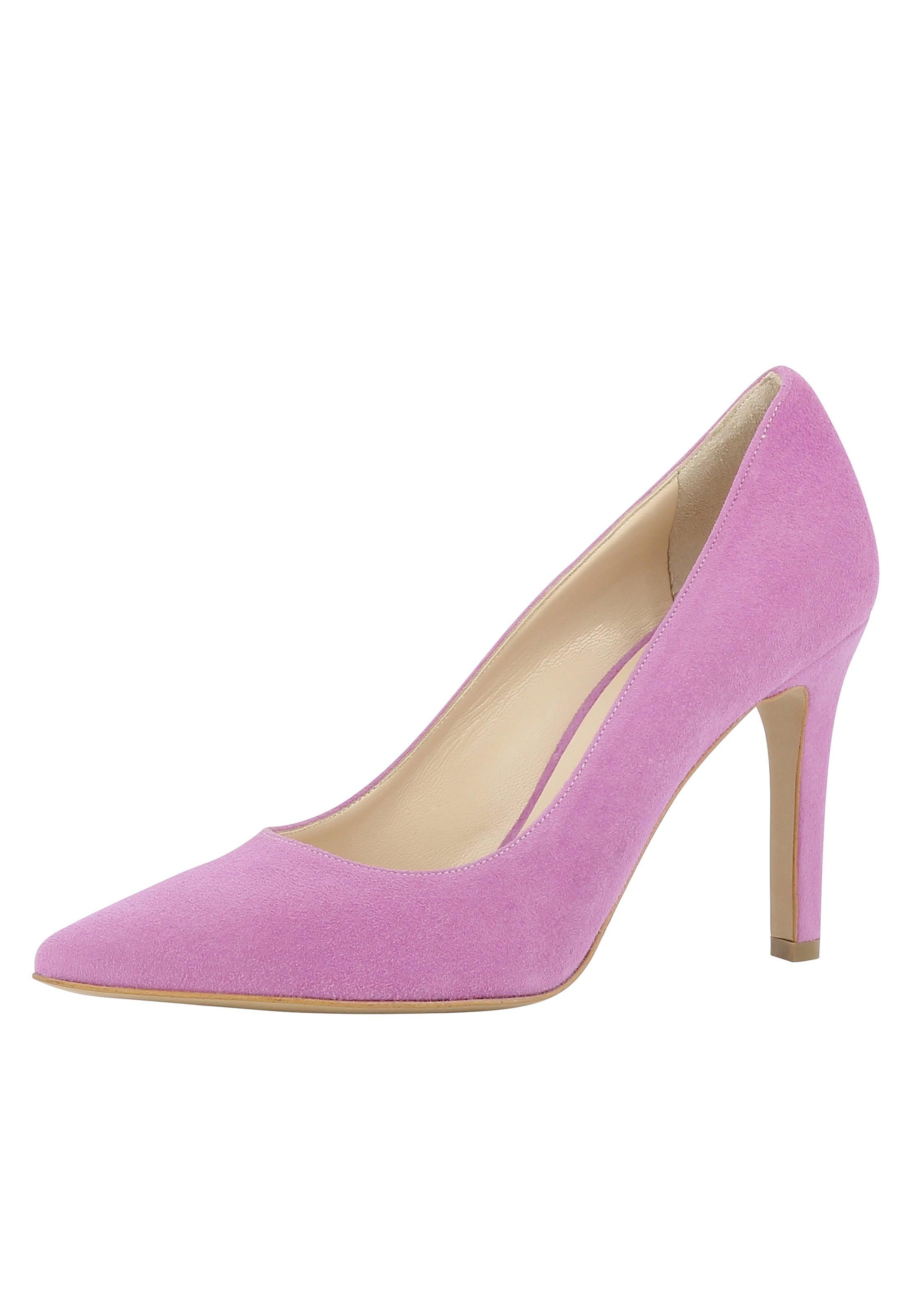 Haltbare Mode billige Schuhe EVITA | getragene Pumps 'ILARIA' Schuhe Gut getragene | Schuhe 3e5685