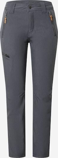 ICEPEAK Hose 'Arcola' in grau, Produktansicht