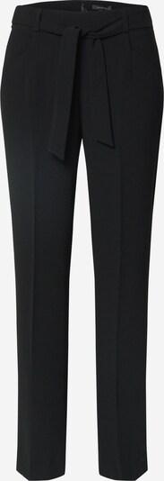 COMMA Hose in schwarz, Produktansicht
