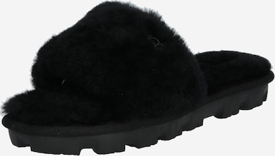 UGG Slipper 'COZETTE' in schwarz, Produktansicht
