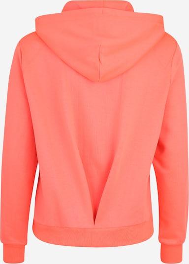 Sportinio tipo megztinis iš CHIEMSEE , spalva - neoninė rožinė: Vaizdas iš galinės pusės