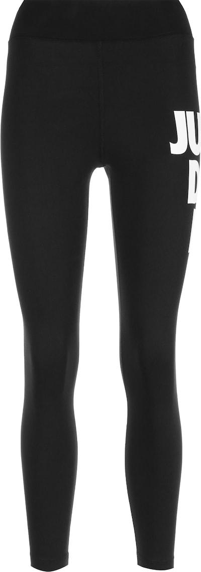 Nike Sportswear Leggings ' Sportswear Leg-a-see JDI W ' in schwarz, Produktansicht