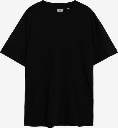 Tricou 'Feli' MANGO MAN pe negru, Vizualizare produs