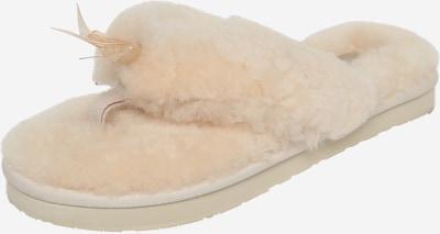 UGG Pantofle 'Fluff 3' - tělová, Produkt