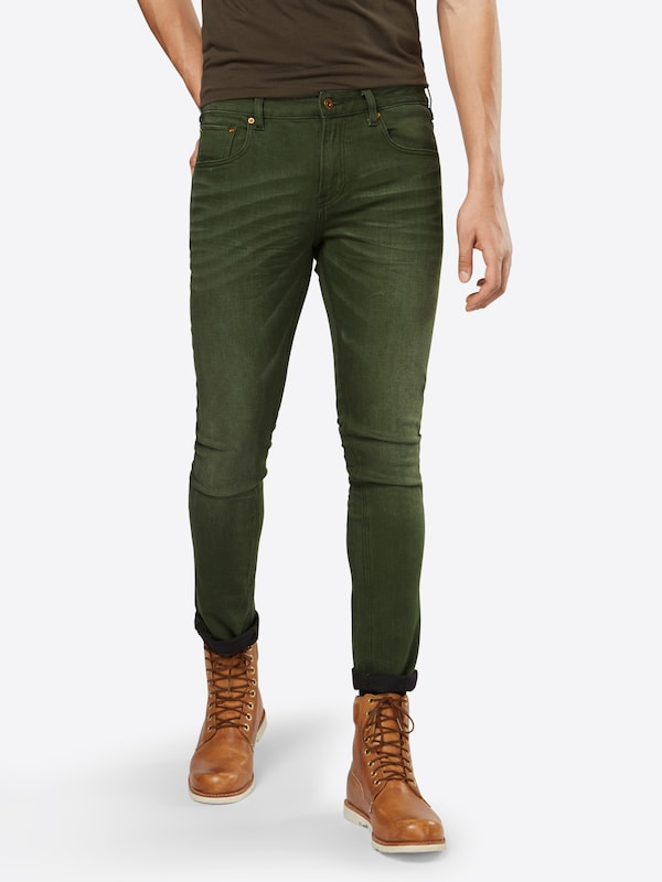 SCOTCH & SODA Farbige Jeans 'Skim - Yarn Dye Colours'