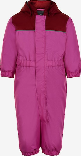 COLOR KIDS Athletic Suit in Pink, Item view