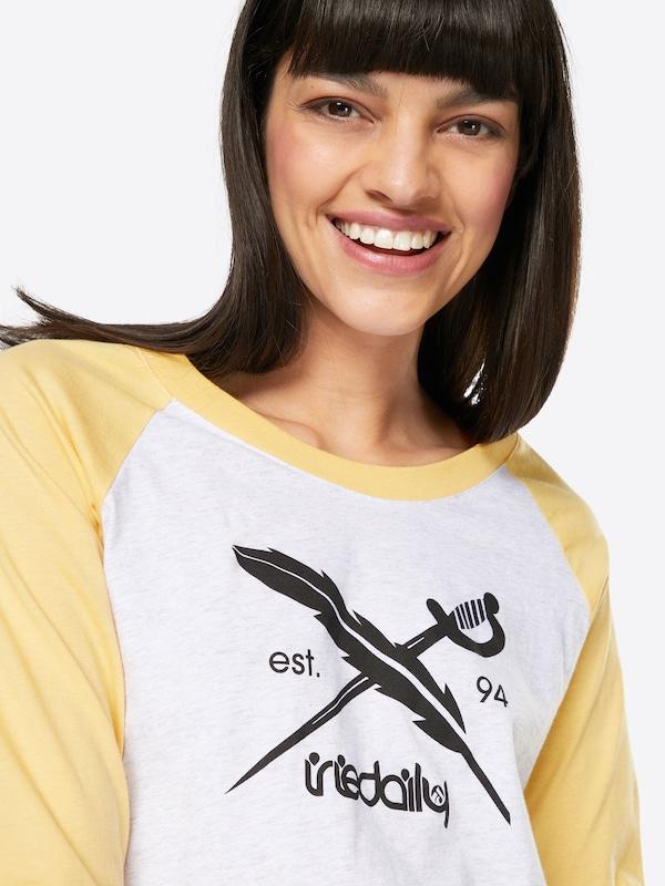 Iriedaily Jerseyshirt 'G Flag'