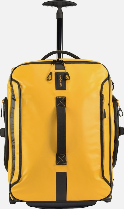SAMSONITE Paradiver Light Rollen-Reisetasche I 55 cm