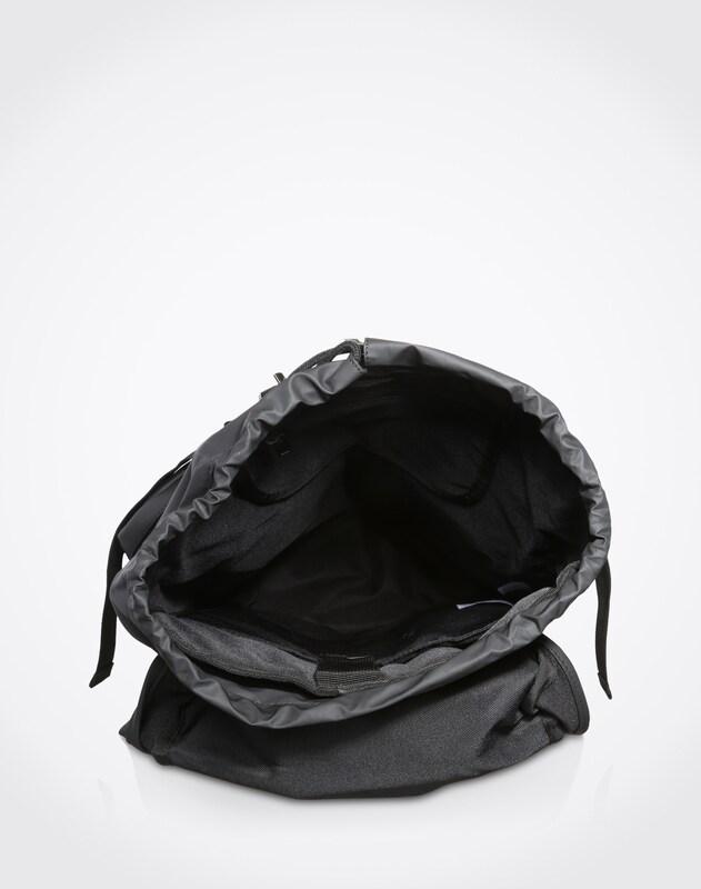 RAINS Rucksack 'Utility Bag' mit großen Fronttaschen