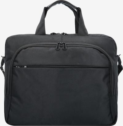 D&N Laptoptasche 'Easy Business' in schwarz, Produktansicht