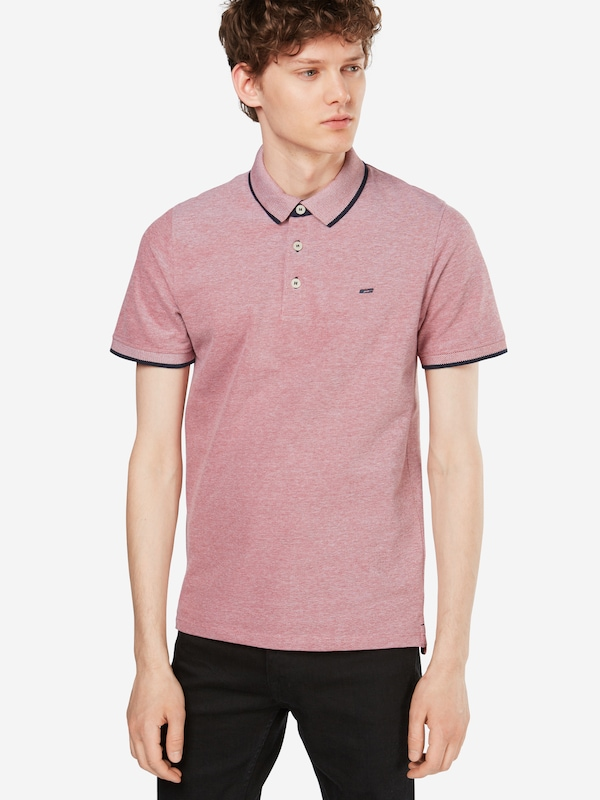 shirt 'jjepaulos' Jackamp; Jones AncienneNoir En Rose T SUpqzMGV
