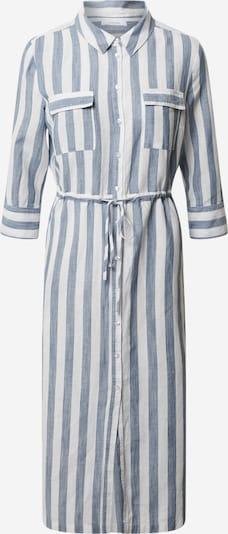 OPUS Košilové šaty 'Weife ST' - světlemodrá / bílá, Produkt