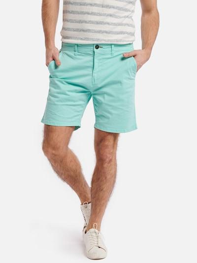 Pantaloni chino Shiwi di colore blu, Visualizzazione modelli
