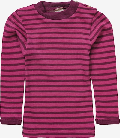 ENGEL Shirt in beere / pink, Produktansicht